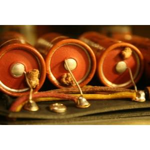 PRESUPUESTO GRATUITO DE PACK DE CAMBIO DE CONDENSADORES EN AMPLIFICADORES DE VÁLVULAS - CAP JOBS TUBE AMP