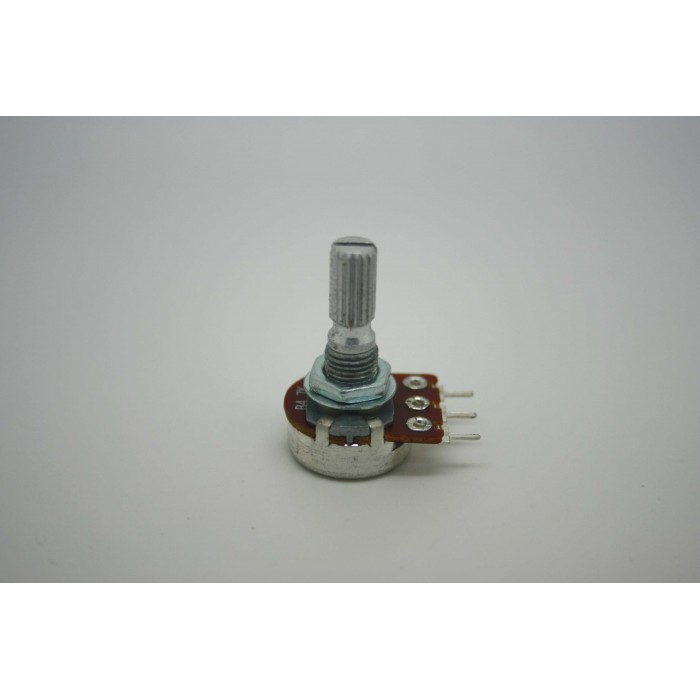 POTENTIOMETER 4.7K B4.7K LINEAR ORIGINAL FOR MARSHALL AMPLIFIER PC MOUNT