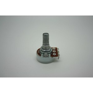 MINI POTENTIOMETER ALPHA B20K 20K 16mm LINEAR POT - POTENCIOMETRO LINEAL
