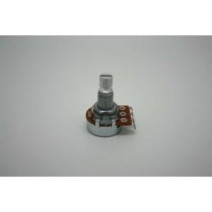 MINI POTENTIOMETER ALPHA B25K 25K 16mm LINEAR POT - POTENCIOMETRO LINEAL