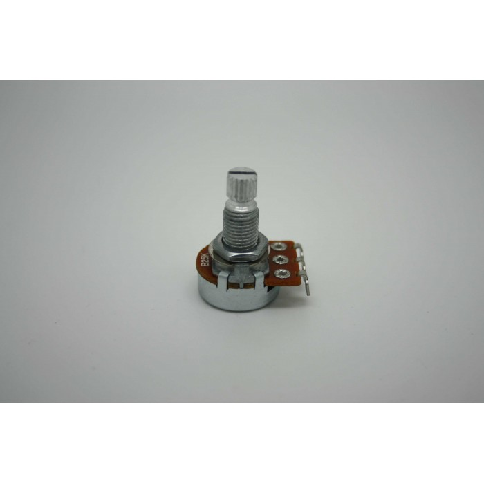 MINI POTENTIOMETER ALPHA B25K 25K 16mm LINEAR POT - POTENCIOMETRO LINEAL
