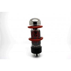 2x VACUUM TUBE DAMPER FOR EL34 E34L TUBE AMP OLD HAM RADIO