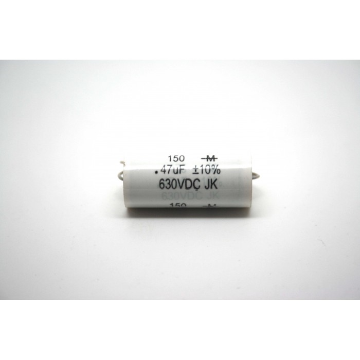 GENUINE MALLORY 150 SERIES 0.47uF .47uF 10% 630V FILM CAPACITOR FOR FENDER