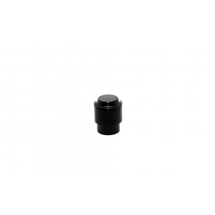 FENDER TELECASTER CAP TIP KNOB TOGGLE SWITCH BLACK BARREL