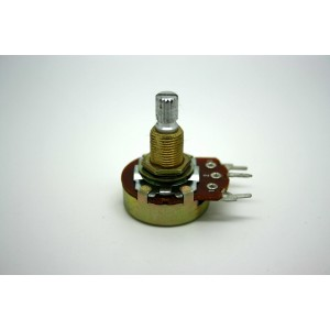 POTENTIOMETER 4.7K A4.7K 24mm AUDIO ORIGINAL FOR MARSHALL AMPLIFIER PC MOUNT