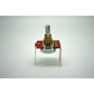 PEAVEY POTENTIOMETER 250K A250K AUDIO LOG 16mm FOR SPIDER - 31190340