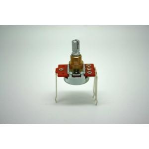 PEAVEY POTENTIOMETER 50K B50K LINEAR LOG 16mm CENTER NOTCH SPIDER - PART NO. 31190340