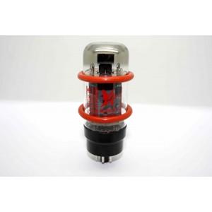 2x VACUUM TUBE DAMPER FOR 6L6 6L6GC 6CA7 6V6GT 6SN7 6SL7 TUBE AMP OLD HAM RADIO