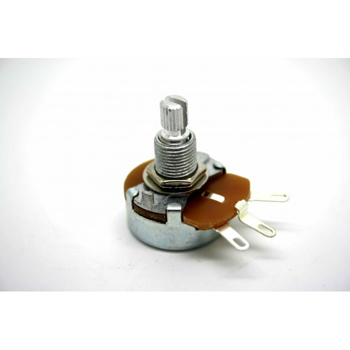 GENUINE FENDER POTENTIOMETER 100 OHM LINEAR 5W WIREWOUND