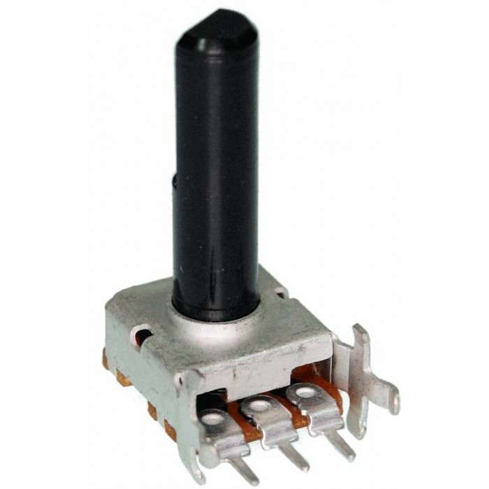 GENUINE VOLUME POTENTIOMETER 250K AUDIO FOR FENDER BLUES JUNIOR - POTENCIOMETRO