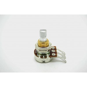 BOURNS 250K B250K LINEAR SPLIT SHAFT 16mm MINI POTENTIOMETER POT