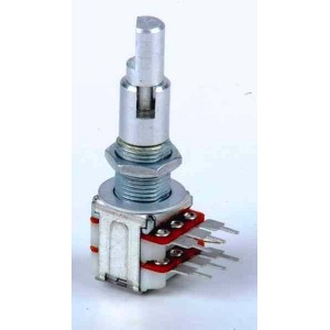 GENUINE SWR POTENTIOMETER B50KX2 DUAL FOR SM SERIES 750X - 0066761000