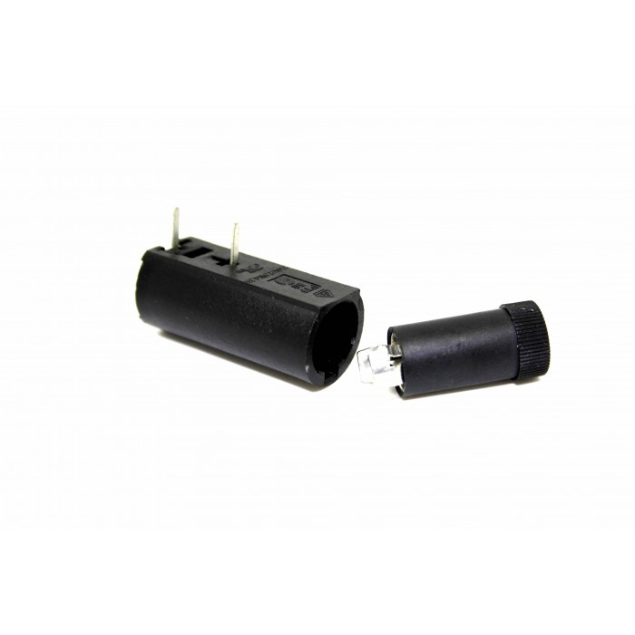 ORIGINAL FUSE HOLDER BLACKSTAR HT 100, HT CLUB 40C, HT SOLO 60C, HT STAGE 60 y HT STUDIO 20