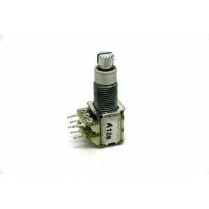 BLACKSTAR POTENTIOMETER A10K 10K HT DUAL TUBE DISTORTION - LEVEL CONTROL