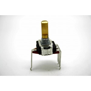 ORIGINAL FENDER POTENTIOMETER CTS 200K EXTRA LONG SOLDER PIN- 0026414000
