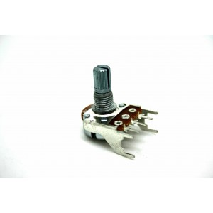 ORIGINAL FENDER POTENTIOMETER 30C 100K FOR FM212R AND FM100H - 0062804049
