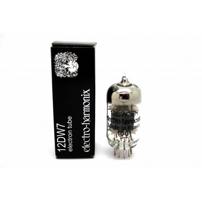 ELECTRO-HARMONIX 12DW7 ECC832 7247 12DW7EH FOR AMPEG AMPLIFIERS