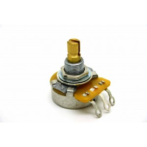 CTS LINEAR 250K POT POTENTIOMETER SPLIT SHAFT EP4985-000