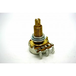 ORIGINAL GIBSON POTENTIOMETER 300K LINEAR LONG SHAFT