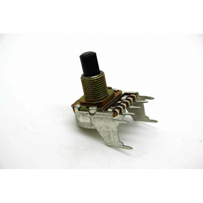 ORIGINAL POTENTIOMETER VOX 220K FOR AC15 TB AC15 TBX AC306 TB AC30 TB AC30TBX