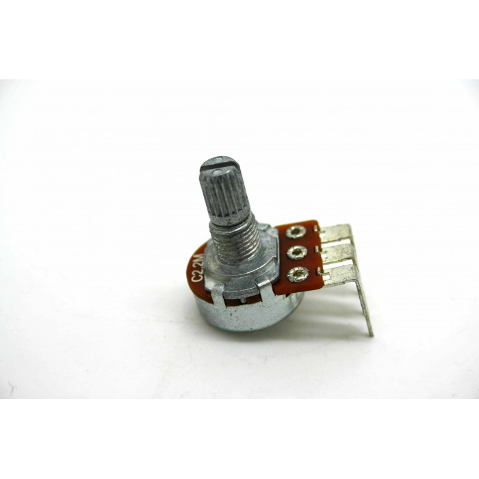 ORIGINAL POTENTIOMETER VOX 2M FOR AC30 - 0202254114000