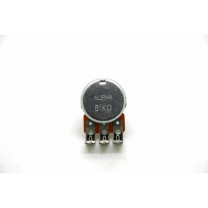 ORIGINAL POTENTIOMETER VOX B1K FOR VT80+ PLUS (VOLUME POT) - 530000002319