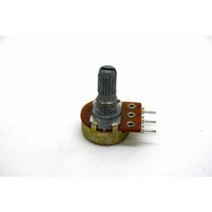 ORIGINAL POTENTIOMETER VOX B10K FOR PATHFINDER MARSHALL CAMBRIDGE MG10 - V3110