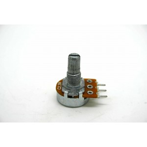 ORIGINAL POTENTIOMETER VOX 2M FOR AC30 C2 AC30 CC2X AC15 C1 - 530000002086