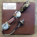 3-WAY TELECASTER PREWIRED KIT