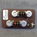 TELECASTER DELUXE PREWIRED KIT