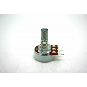 MINI POTENTIOMETER ALPHA B1K 1K 16mm LINEAR PC MOUNT