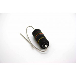 EMERSON CUSTOM GUITAR BUMBLEBEE 0.022uF .022uF 300V PAPER IN OIL (PIO) CAPACITOR