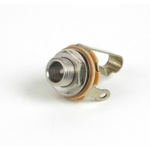 "GENUINE SWITCHCRAFT 6.35mm 1/4"" JACK TYPE 11 MONO"