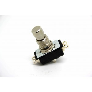 CARLING DPDT 316-PP FOOTSWITCH FOR EFFECT PEDALS - TRUE BYPASS