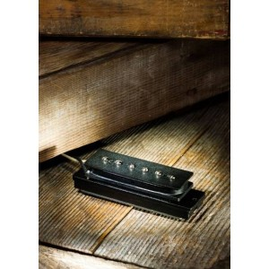 LOLLAR PICKUPS CHICAGO STEEL PICKUP FOR STRATOCASTER