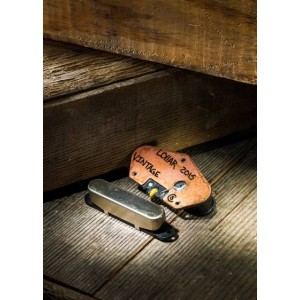 LOLLAR PICKUPS - SPECIAL T SERIES NECK PICKUP FOR TELECASTER