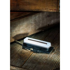 LOLLAR PICKUP - CHARLIE CHRISTIAN NECK FOR FENDER TELECASTER