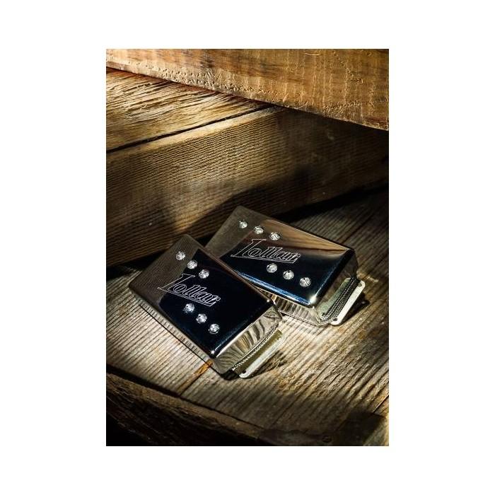 LOLLAR PICKUPS REGAL HUMBUCKER BRIDGE OR NECK FOR TELECASTER