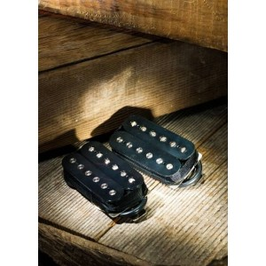 LOLLAR PICKUPS - RAW POWER HUMBUCKER BRIDGE AND NECK