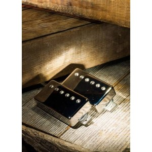 LOLLAR PICKUPS - PETER GREEN IMPERIAL HUMBUCKER BRIDGE AND NECK