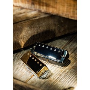 LOLLAR PICKUPS - MINI HUMBUCKER BRIDGE MIDDLE OR NECK