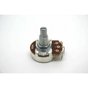 POTENTIOMETER 500K B500K LINEAR LOGARITHMIC 24mm METRIC