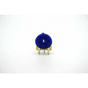 CTS TRIMMER POTENTIOMETER 25K 20% - 201XR253B
