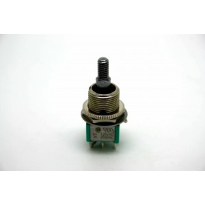 MINI TOGGLE SWITCH 3 WAY ON-ON-ON FOR GIBSON OR THIN GUITARS