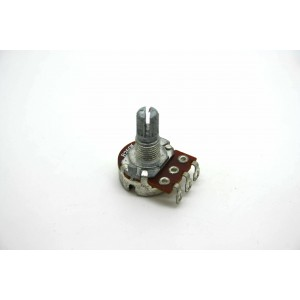 ALPHA EXTRA MINI POTENTIOMETER B250K 250K LINEAR 16mm