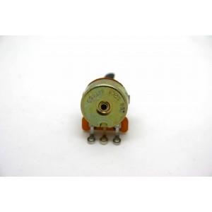 MESA BOGGIE A250K 250K LOGARITHMIC 18mm THIN D-SHAFT POTENTIOMETER
