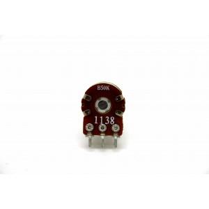 HUGHES & KETTNER B50K DUAL LINEAR POTENTIOMETER PC MOUNT FOR BASSKICK 505