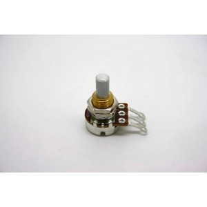 BOURNS 500K B500K LINEAR SOLID SHAFT 16mm MINI POTENTIOMETER POT