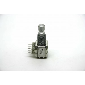 ORIGINAL BLACKSTAR POTENTIOMETER B50K DUAL FOR HT5R - TONE CONTROL CLEAN CHANNEL