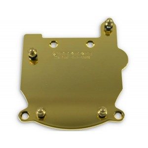 VIBRAMATE V5 FOR JAZZMASTER/JAGUAR GOLD